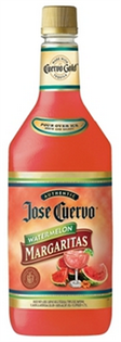 Jose Cuervo Margaritas Authentic Watermelon 1.75l
